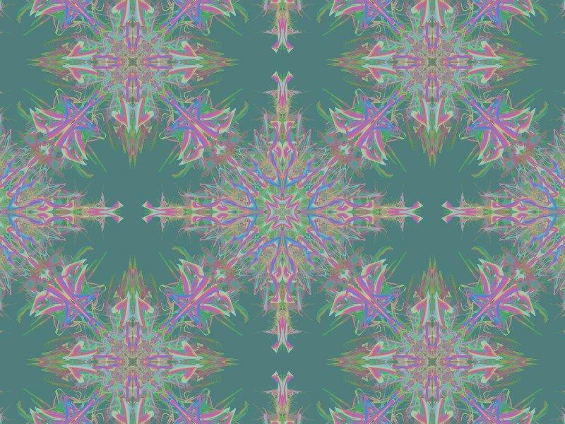 Repeat Pattern/Mandala Art 1584643614s
